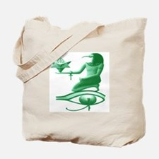 Cool Merkaba Tote Bag
