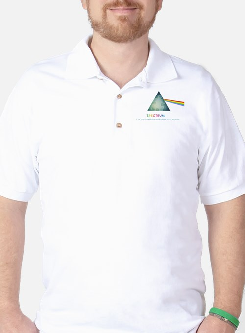 spectrum_prism1in150a T-Shirt