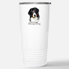 Unique Berner Travel Mug