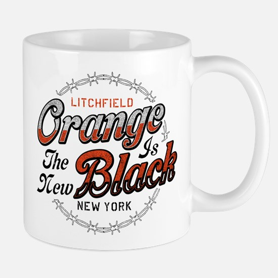 Orange is the New Black - Litchfield, N Mug