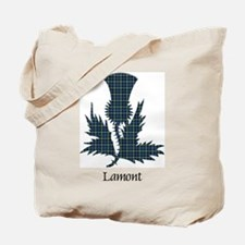 Thistle - Lamont Tote Bag