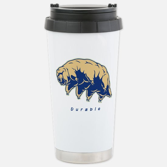 Durable Stainless Steel Travel Mug