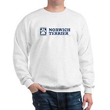 NORWICH TERRIER Jumper