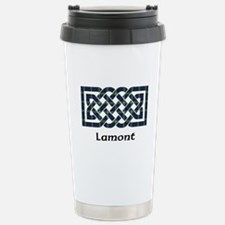 Knot - Lamont Stainless Steel Travel Mug