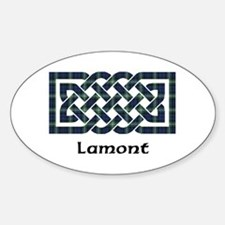 Knot - Lamont Decal