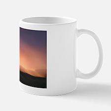 p1666. utah... Mug
