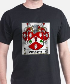 Cullen Coat of Arms T-Shirt
