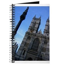 Westminster Abbey Journal