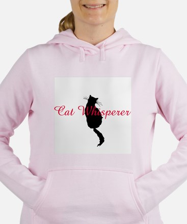 Cat Whisperer Sweatshirt