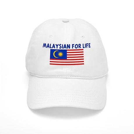 MALAYSIAN FOR LIFE Cap