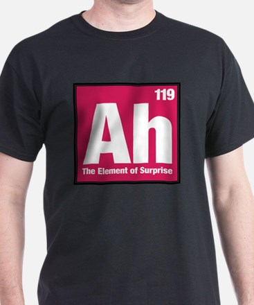 Funny Chemistry ideas T-Shirt