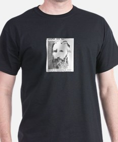 Melville Bartleby Front T-Shirt