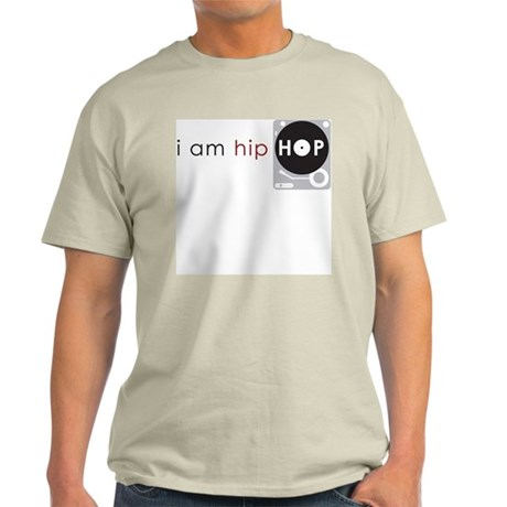 Hip Hop Light T-Shirt