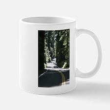 1275. is love simple..  Mug