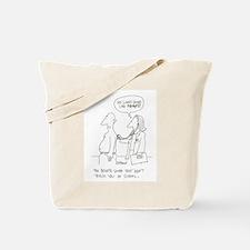Unique Respiratory Tote Bag