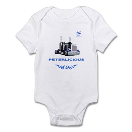 PETERLICIOUS Infant Bodysuit