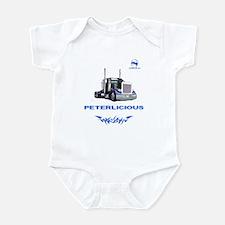 PETERLICIOUS Infant Bodysuit