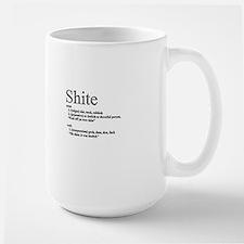 Shite2 Mugs