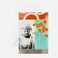 gratitude Greeting Cards