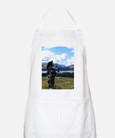 Highlands BBQ Apron