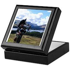 Highlands Keepsake Box