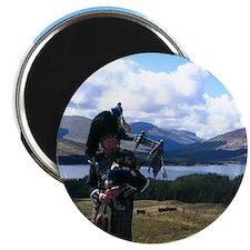 Highlands Magnet
