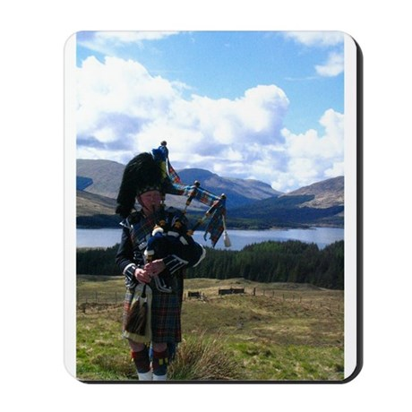 Highlands Mousepad