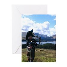 Highlands Greeting Cards (Pk of 10)