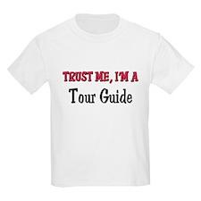 Trust Me I'm a Tour Guide T-Shirt