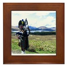 Highlands Framed Tile