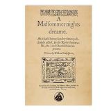 Midsummer night's dream Postcards