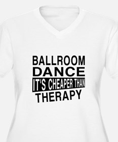Ballroom Dance It T-Shirt