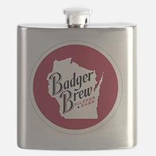 Funny Pilsner Flask
