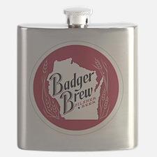 Unique Pilsner Flask