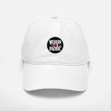 Western Pacific Railroad Feather Route 2 Baseball Baseball Cap