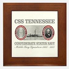 CSS Tennessee Framed Tile