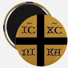 ICXC Jesus Christ Magnets