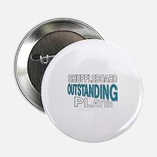 """Shuffleboard Outstanding P 2.25"""" Button (100 pack)"""