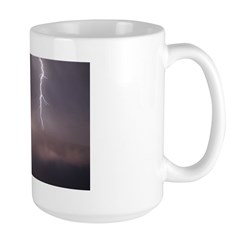 p1694. trail of lightning, august, utah Mug