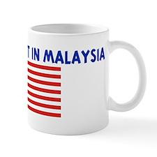 I LEFT MY HEART IN MALAYSIA Mug