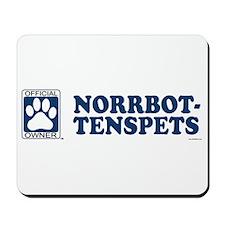 NORRBOTTENSPETS Mousepad