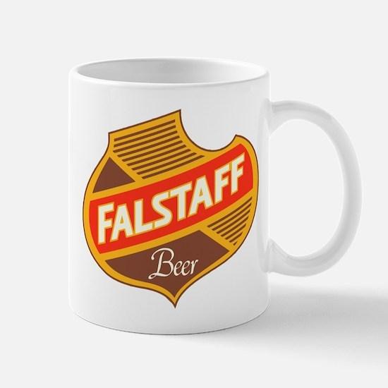 Falstaff beer design Mugs