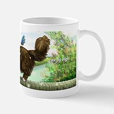 Fantistic Fly high cat Mug