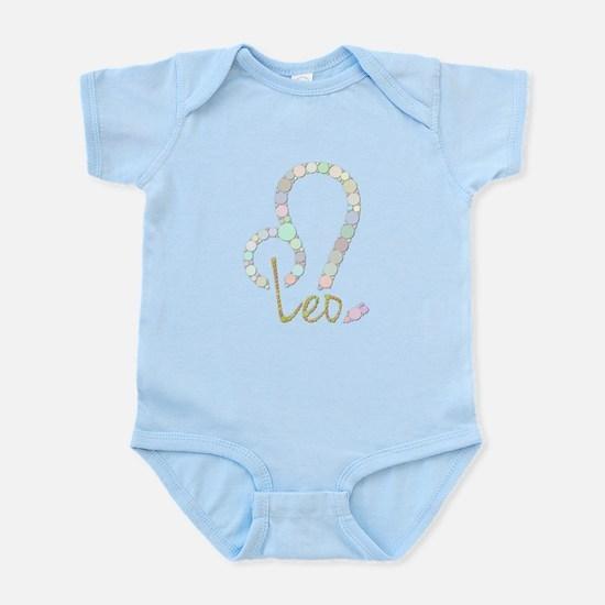 Leo (Zodiac symbol: Lion) (Candies) Body Suit