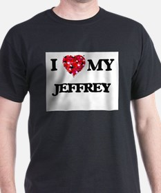 I love my Jeffrey T-Shirt