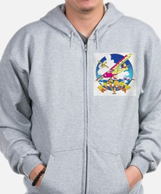 KIT FOX SPEEDSTER Sweatshirt