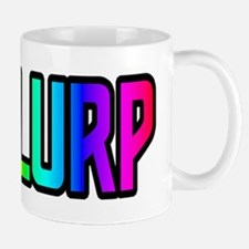 RAINBOW SLURP Mugs