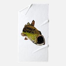 STRIKE Beach Towel