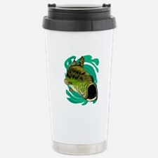 STRIKE Travel Mug