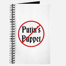 Putin's Puppet Journal